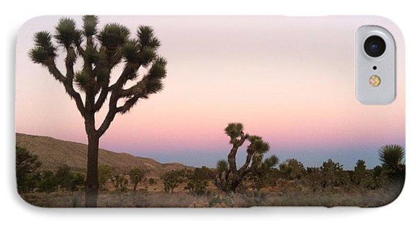 Rainbow Morning IPhone Case by Angela J Wright