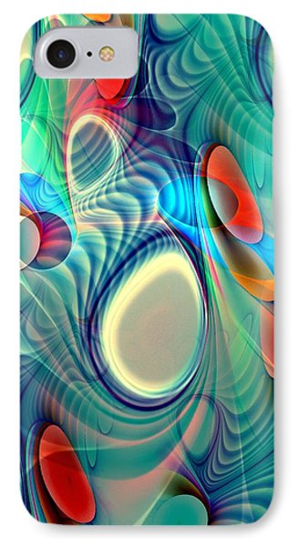 Rainbow Play Phone Case by Anastasiya Malakhova