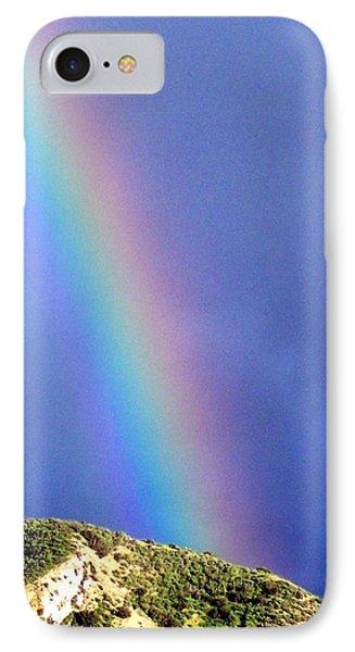 Rainbow Vi IPhone Case