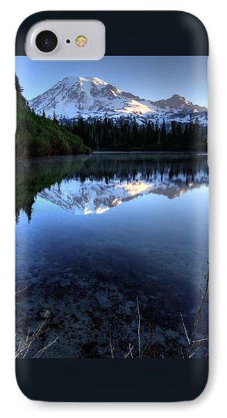 Rainier Redefined IPhone Case