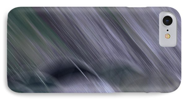 Rainy By Jrr Phone Case by First Star Art