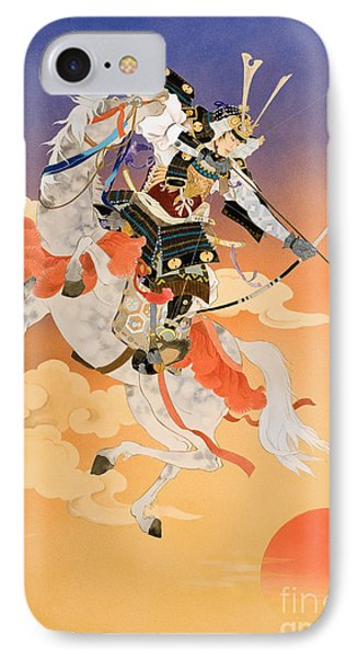 Rakujitsu IPhone Case