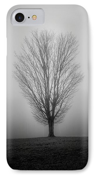 Ramblin' Tree IPhone Case by Robert Clifford
