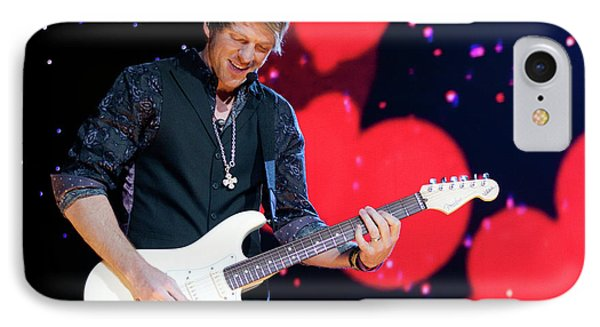 Rascal Flatts 5180 Phone Case by Timothy Bischoff