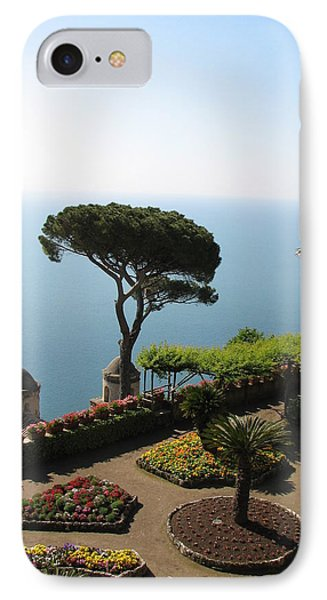 IPhone Case featuring the photograph Ravello by Carla Parris