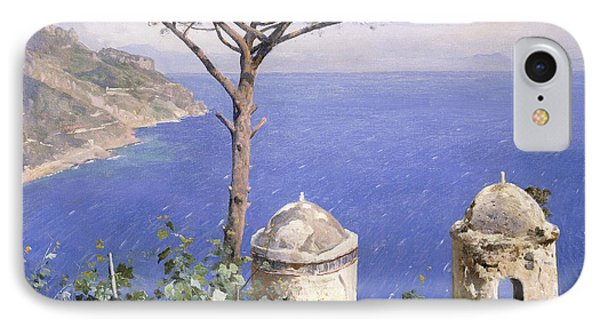 Ravello Phone Case by Peder Monsted
