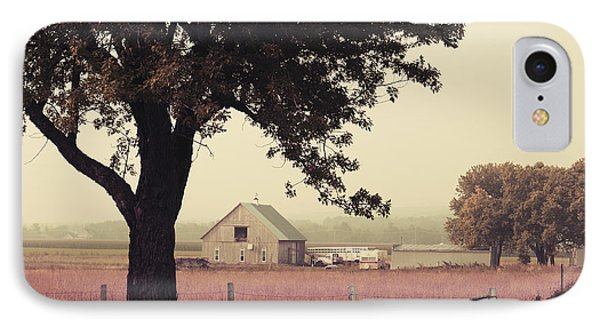 Rawdon's Countrylife IPhone Case by Aimelle