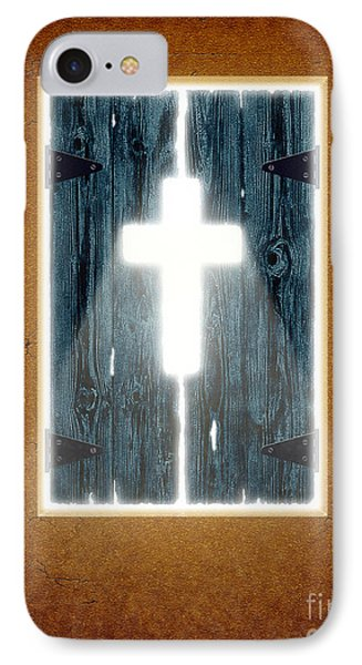 Ray Of Light Phone Case by Cristophers Dream Artistry