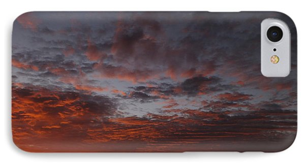 Reach For The Sky 11 IPhone Case by Mike McGlothlen