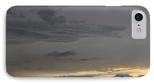 Reach For The Sky 20 Phone Case by Mike McGlothlen