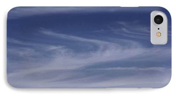 Reach For The Sky 26 Phone Case by Mike McGlothlen