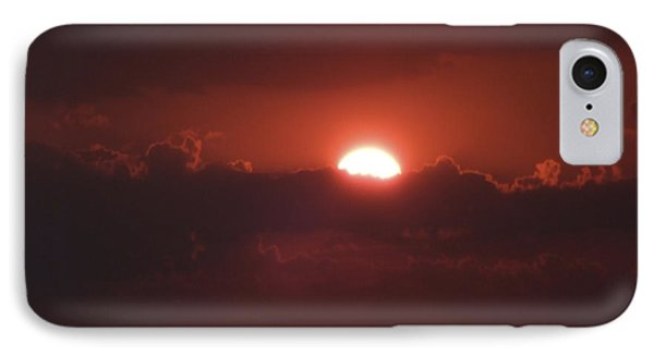 Reach For The Sky 3 IPhone Case by Mike McGlothlen