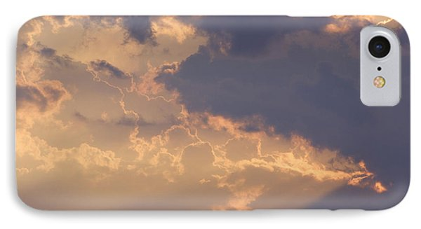 Reach For The Sky 9 Phone Case by Mike McGlothlen