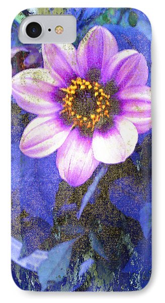 Reaching Out IPhone Case by Barbara R MacPhail