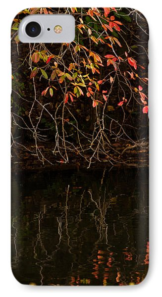 Reaching Out IPhone Case by Haren Images- Kriss Haren