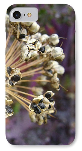 Ready To Disperse IPhone Case by Cheryl Hoyle