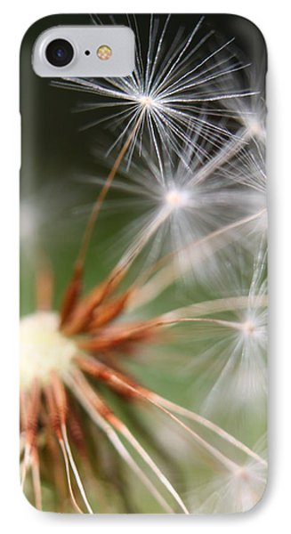 IPhone Case featuring the photograph Ready To Leave by Alicia Knust