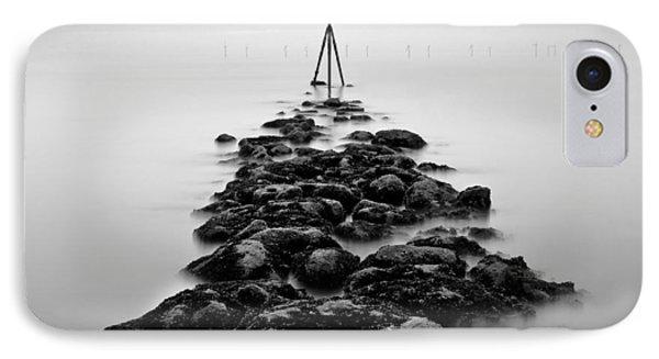 Receding Tide IPhone Case