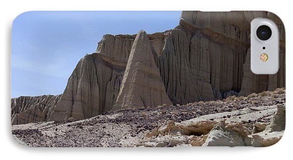 Red Rocks IPhone Case by Ivete Basso Photography
