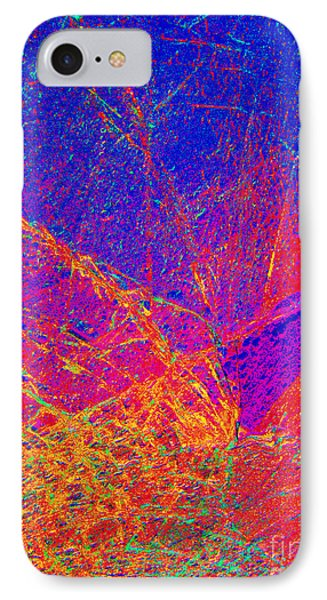 IPhone Case featuring the photograph Red Sea by Kristine Nora