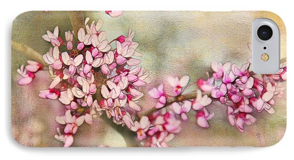 Welcome Spring IPhone Case by Judi Bagwell