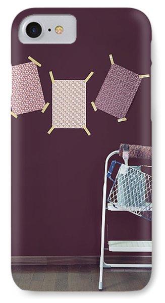 Redecoration IPhone Case by Joana Kruse