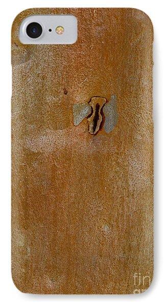 Redgum Tree Phone Case by Steven Ralser