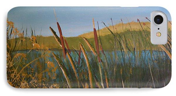 Reeds IPhone Case
