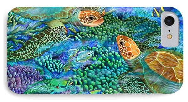 Reef Encounter IPhone Case