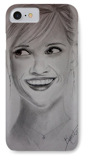 Reese Witherspoon IPhone Case