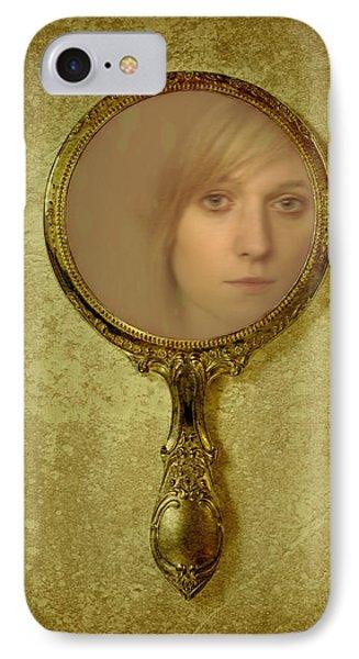 Reflection Phone Case by Amanda Elwell