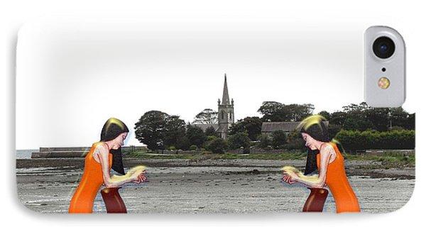 Reflection Phone Case by Patrick J Murphy