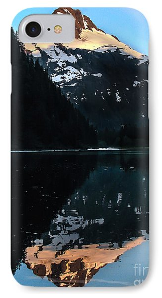 Reflection Phone Case by Robert Bales