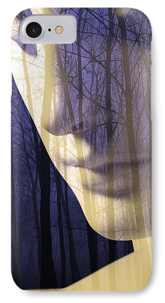 Reflection / The Philosophy Of Mind IPhone Case