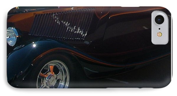 IPhone Case featuring the photograph Reflections by Bobbee Rickard