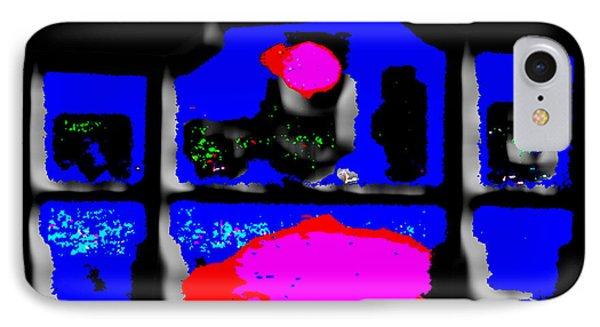 Reflections Phone Case by Jimi Bush