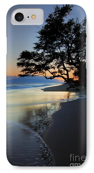 Reflections Of One IPhone Case by Mike  Dawson