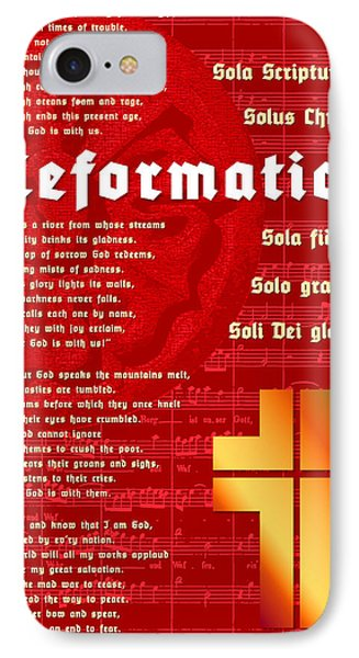Reformation IPhone Case