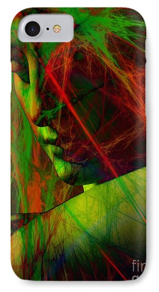 Reinvention  IPhone Case