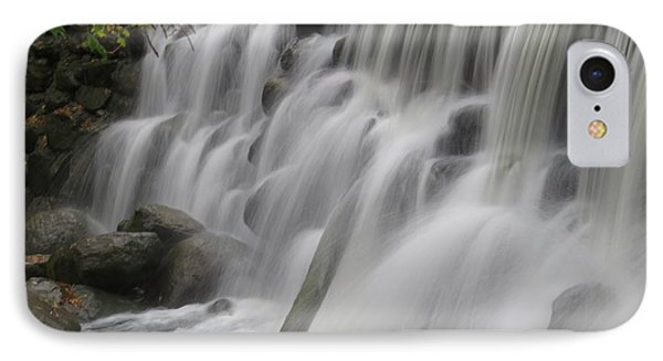 Relaxation Falls IPhone Case by Nikki McInnes