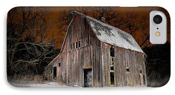 Relic Of Jo Daviess County I IPhone Case