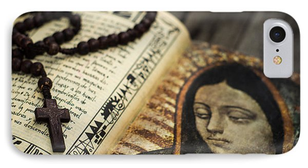 Religious Concept IPhone Case by Aged Pixel