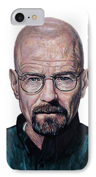 IPhone Case featuring the painting Remember My Name by Tom Roderick