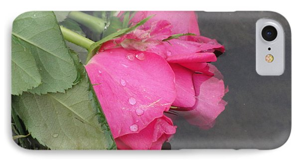IPhone Case featuring the photograph Remember by Tiffany Erdman