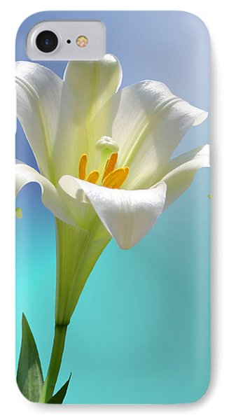 Remembrance Phone Case by Kristin Elmquist