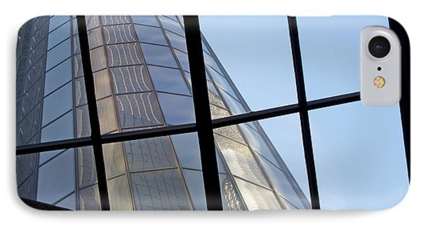 Rencen Skylight Phone Case by Ann Horn