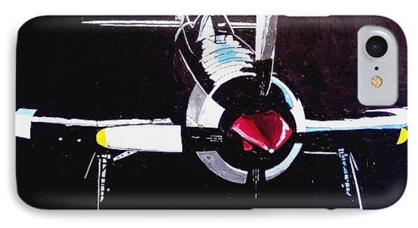 Reno Air Races Phone Case by Paul Guyer