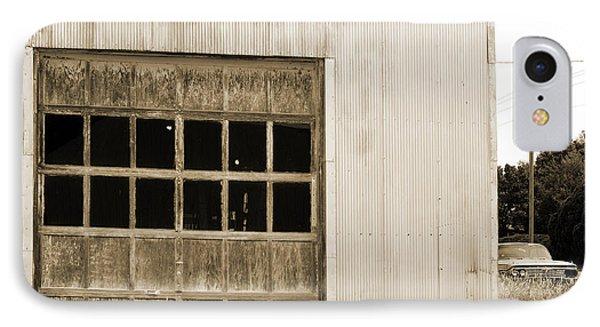 IPhone Case featuring the photograph Repair by Brian Duram