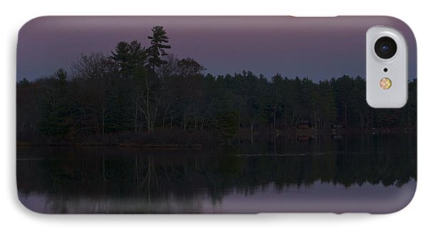 IPhone Case featuring the photograph Replacing The Sunset II by Alice Mainville