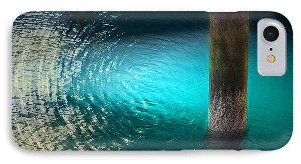 Resonance IPhone Case by Gwyn Newcombe